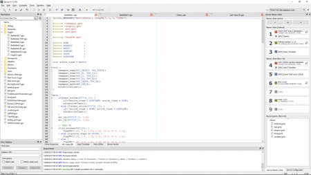 Gtuner IV Script Development