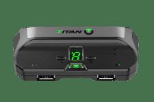 Titan Two front