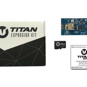 Titan Two Expansion Kit - contents