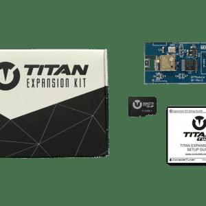 Titan Two Expansion Kit - contents