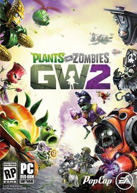 Garden Warfare 2 PS4