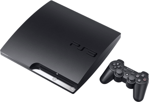 Sony PlayStation 3 PS3 Console