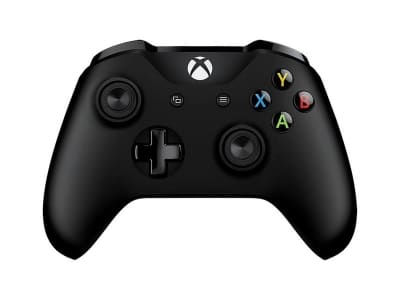 Xbox One Wireless Controller front 1