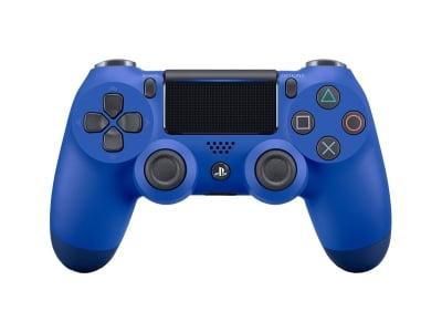 Sony PlayStation 4 DualShock 4 V2 wireless controller blue