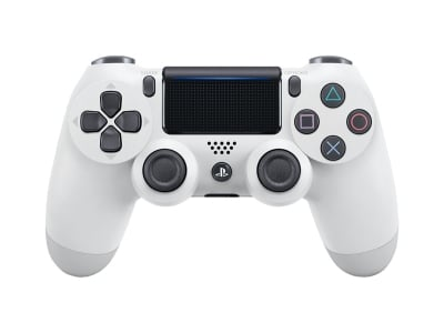 Sony PlayStation 4 DualShock 4 V2 wireless controller white