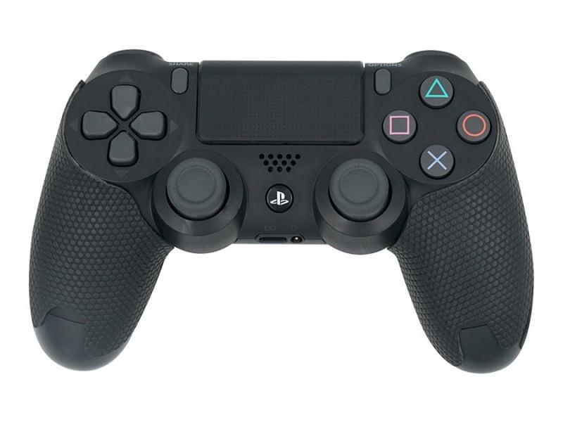 McBazel Antislip Grips PS4 front