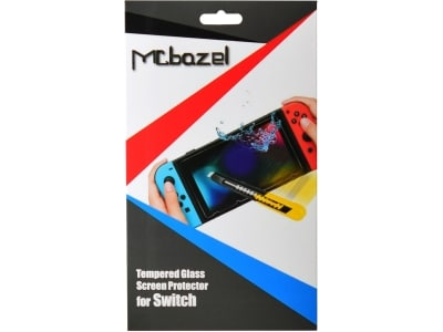 Nintendo Switch tempered glass screen protector