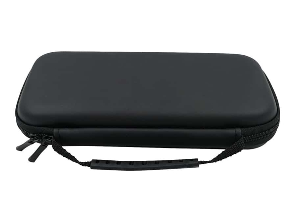 Switch Lite Carry Case top